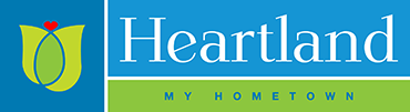 Heartland Community Association logo